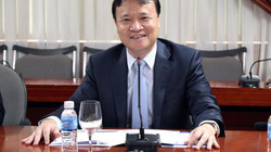 Thứ trưởng Đỗ Thắng Hải nói về vụ Big C ngừng nhập hàng dệt may Việt Nam