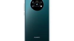 Cái nhìn đầu tiên về thiết lập camera tròn trên Huawei Mate 30 Pro
