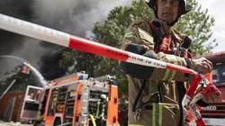 Tin mới về cháy chợ Đồng Xuân người Việt ở Đức