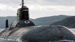 Sức mạnh của siêu tàu ngầm lớn nhất thế giới, vũ khí đáng sợ trên biển
