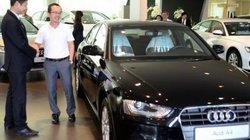 EVFTA: Khi nào người Việt được mua xe Audi, BMW với thuế 0%?