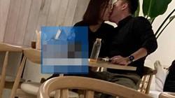 """Fan bày tỏ thái độ với loạt ảnh Đỗ Mỹ Linh hôn bạn trai thiếu gia """"chuyên săn hoa hậu"""""""