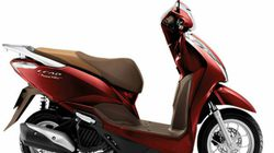 NÓNG: Honda Lead ra bản mới nhìn sang chảnh giá từ 38,3 triệu đồng