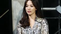 Ồn ào ly hôn Song Joong Ki chưa qua, Song Hye Kyo bị đồn có đại gia Hong Kong bao nuôi