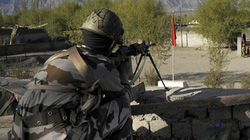 Ấn Độ-Pakistan lại đấu súng, nã súng cối dữ dội ở biên giới