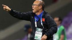 Phó Chủ tịch VFF thông báo tin vui về HLV Park Hang-seo