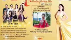 Sở VHTT Hà Nội yêu cầu kiểm tra cuộc thi Nữ hoàng thương hiệu Việt Nam
