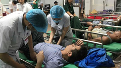 """Tai nạn 15 người thương vong: """"Tôi mở mắt thấy người nằm la liệt"""""""