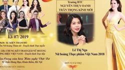 Cục NTBD nói gì về việc công ty xuất nhập khẩu ô tô tổ chức thi Nữ hoàng tại Hà Nội?
