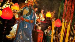Vì sao Quan Vũ được cả cảnh sát và xã hội đen Hong Kong thờ như thánh?