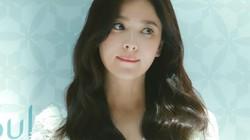 Song Hye Kyo nói gì trong 15 phút xuất hiện lần đầu tiên sau vụ ly hôn 1500 tỷ?