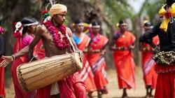 Phong tục lạ ở Mangaia