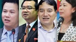 Infographic chân dung những Bí thư Tỉnh ủy trẻ nhất nước hiện nay