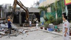 Hà Nội: Đội Quản lý trật tự xây dựng đô thị kiểm soát chặt hoạt động xây  dựng