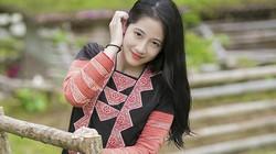 Vẻ đẹp tinh khiết của Hoàng Thùy Linh 9X thay thế hot girl Trâm Anh