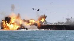 Mỹ thua thảm Iran trong tập trận đắt giá nhất lịch sử