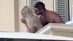 """Nga: """"Làm chuyện ấy"""" gần cửa sổ, cặp đôi rơi xuống từ tầng 9"""