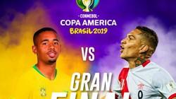 Soi kèo, tỷ lệ cược Brazil vs Peru: Khó có bất ngờ