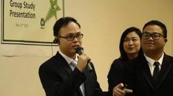 Con trai nguyên Chủ tịch Đà Nẵng xin thôi chức Trưởng phòng Sở KHĐT