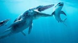 """""""Khủng long bạo chúa đại dương"""", nỗi kinh hoàng của cá mập thời tiền sử"""