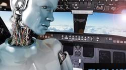 Lầu Năm góc chế tạo phi công robot để bắn hạ tên lửa, máy bay