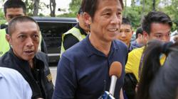 Thái Lan nhận tin cực xấu về HLV Akira Nishino