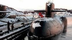 NÓNG nhất tuần: Khoảnh khắc quyết định tính mạng 14 thủy thủ, sỹ quan tàu ngầm tối mật Nga