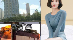 """Tin sốc về Song Hye Kyo: Đại gia Hong Kong """"bao nuôi"""" khiến chồng trẻ đòi ly hôn"""