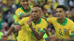 Brazil đã ghi bàn như thế nào để hạ Peru ở chung kết Copa America 2019?