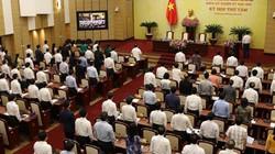 """Những vấn đề """"nóng"""" nào sẽ được bàn tại Kỳ họp thứ 9 HĐND TP.Hà Nội?"""