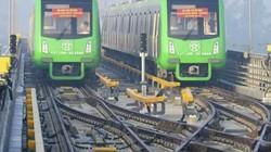 Hà Nội được vay lại 2.300 tỷ đồng dự án đường sắt Cát Linh - Hà Đông