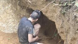 Yên Bái: Ôm mộng đổi đời nhờ đá quý, phu đá thất vọng