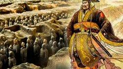 """Hé lộ bằng chứng Tần Thủy Hoàng đã gặp người """"siêu khổng lồ"""""""