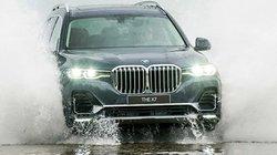 Chi tiết SUV hạng sang BMW X7 giá gần 7,5 tỷ đồng tại Việt Nam