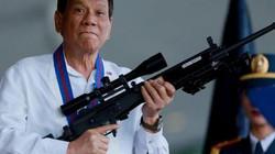 Tổng thống Philippines lệnh cho cảnh sát, quân đội xóa sổ IS