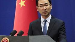 Trung Quốc tố Mỹ gây ra khủng hoảng hạt nhân Iran