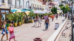 Ảnh độc Crimea đẹp đến kinh ngạc của một nhà báo Mỹ