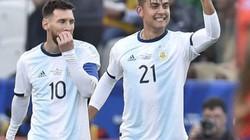 """Chán"" đá Copa America, Argentina tính khả năng dự UEFA Nations  League"