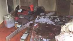 Vụ 5 người bị thiêu sống: Nghi phạm ghen với trai trẻ