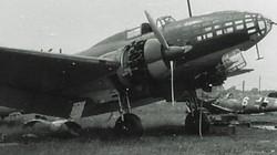 Máy bay mất tích gần 80 năm bất ngờ được tìm thấy
