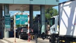 Trạm thu phí BOT Cam Thịnh trước ngày dừng thu phí: Tổng cục đường bộ nhầm lẫn?