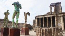 Phát hiện đáng sợ dưới lòng thành cổ La Mã