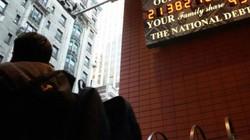 Cảnh báo nóng:  Mỹ có nguy cơ vỡ nợ vào tháng 9