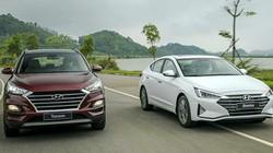Dân Việt mua gần 36.000 ô tô Hyundai trong 6 tháng đầu năm