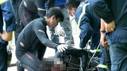 Bất ngờ về phút cuối của nghi can sát hại nữ sinh 19 tuổi ở Sài Gòn