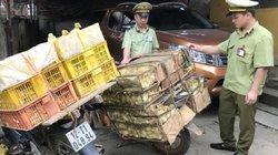 Bắt giữ 2.000 vịt giống lậu từ Trung Quốc tại biên giới Lạng Sơn