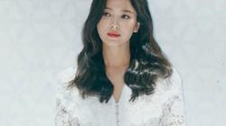 """Kiểu trang điểm """"phụ nữ độc thân quyến rũ"""" của Song Hye Kyo được khen hết lời"""