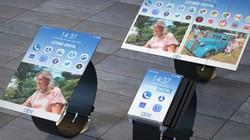 NÓNG: IBM lộ bằng sáng chế smartphone 3 trong 1
