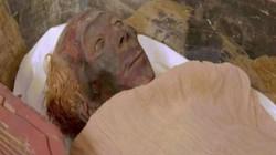 Ai Cập: Mở quan tài chứa xác ướp 3.400 năm tuổi, nhận thấy điều kinh ngạc
