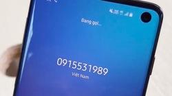 Cách gọi điện thoại miễn phí bằng VoLTE/VoWifi, không cần cài thêm ứng dụng